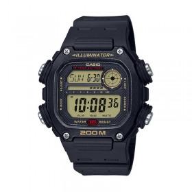 Мъжки часовник Casio Collection - DW-291H-9AVEF