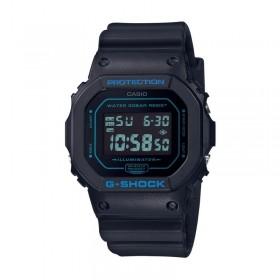 Мъжки часовник Casio G-Shock Special Color Models - DW-5600BBM-1ER