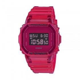 Мъжки часовник Casio G-Shock - DW-5600SB-4ER