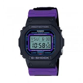Мъжки часовник Casio G-Shock - DW-5600THS-1ER