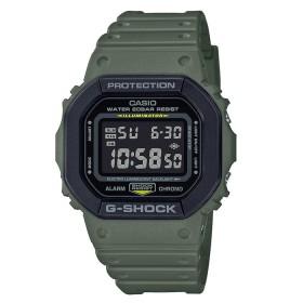 Мъжки часовник Casio G-Shock - DW-5610SU-3ER