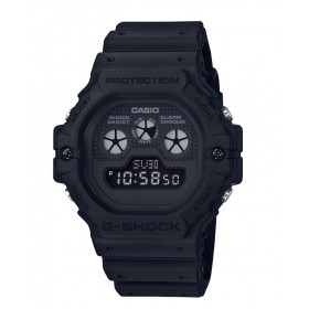 Мъжки часовник Casio G-Shock - DW-5900BB-1ER