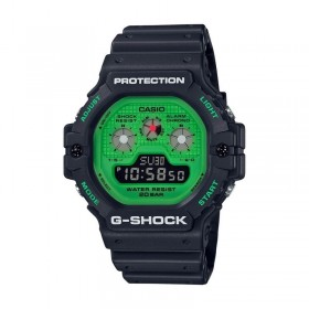 Мъжки часовник Casio G-Shock Special Color Models - DW-5900RS-1ER
