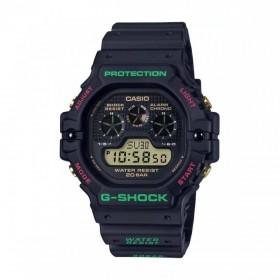 Мъжки часовник Casio G-Shock - DW-5900TH-1ER