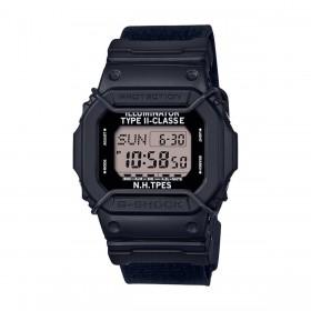 Мъжки часовник Casio G-Shock - DW-D5600NH-1DR