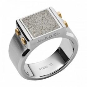 Мъжки пръстен DIESEL RING - DX1195040 200