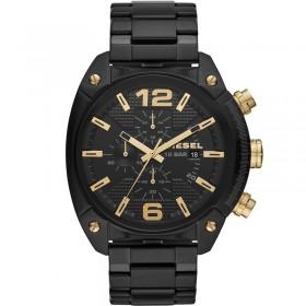 Мъжки часовник Diesel Overflow - DZ4504