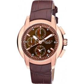 Дамски часовник Elixa ENJOY - E075-L274