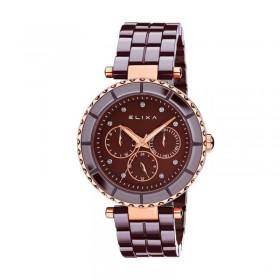 Дамски часовник Elixa CERAMICA - E077-L283
