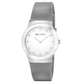 Дамски часовник Elixa Ceramica - E101-L395