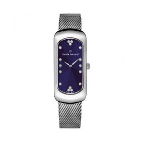 Дамски часовник Claude Bernard Dress Code Chloe - 20227 3M BUPN