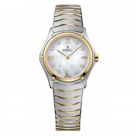 Дамски часовник Ebel Sport Classic - 1216388A