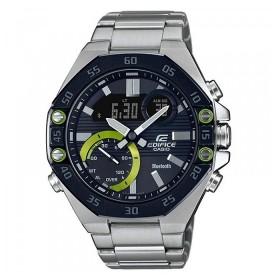 Мъжки часовник Casio Edifice - ECB-10DB-1AEF