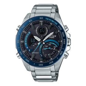Мъжки часовник Casio Edifice Solar Bluetooth - ECB-900DB-1B