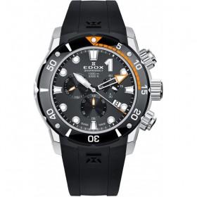 Мъжки часовник Edox Class-1 Sharkman II Limited Edition - 10234 3O NIN