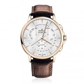 Мъжки часовник Edox Les Bemonts - 01602 37J AID
