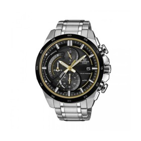 Мъжки часовник Casio Edifice Solar Chronograph - EQS-600DB-1A9UEF