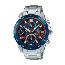 Мъжки часовник Casio Edifice Toro Rosso Limited Edition - EFR-557TR-1AER
