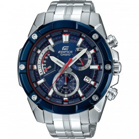Мъжки часовник Casio Edifice Toro Rosso Limited Edition - EFR-559TR-2AER