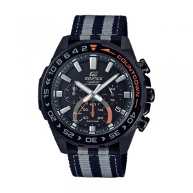 Мъжки часовник Casio Edifice - EFS-S550BL-1AVUEF