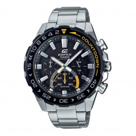 Мъжки часовник Casio Edifice - EFS-S550DB-1AVUEF