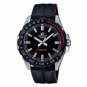 Мъжки часовник Casio Edifice - EFV-120BL-1AVUEF