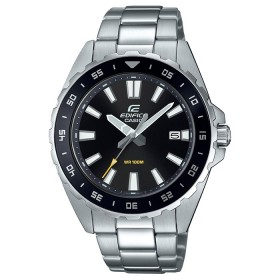 Мъжки часовник Casio Edifice - EFV-130D-1AVUEF