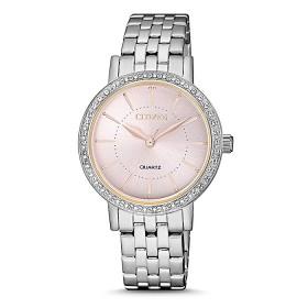Дамски часовник Citizen - EL3041-87X
