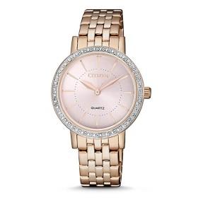 Дамски часовник Citizen - EL3043-81X