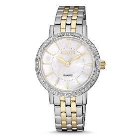 Дамски часовник Citizen - EL3044-89D