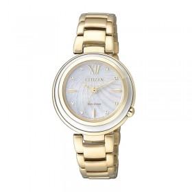 Дамски часовник Citizen Eco Drive - EM0336-59D