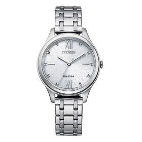 Дамски часовник Citizen Eco-Drive - EM0500-73A
