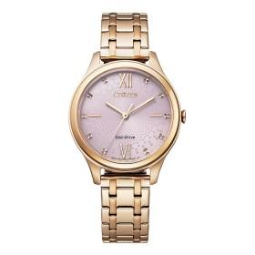 Дамски часовник Citizen Eco-Drive - EM0503-75X