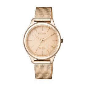 Дамски часовник Citizen Eco-Drive - EM0503-83X