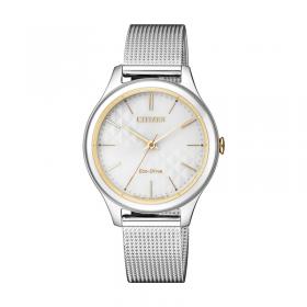 Дамски часовник Citizen Eco-Drive - EM0504-81A