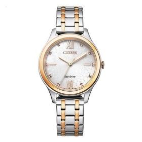 Дамски часовник Citizen Eco-Drive - EM0506-77A