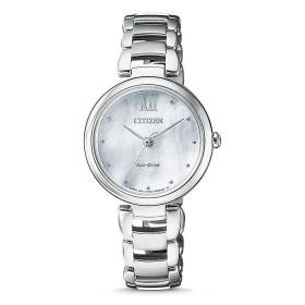 Дамски часовник Citizen Eco-Drive - EM0530-81D