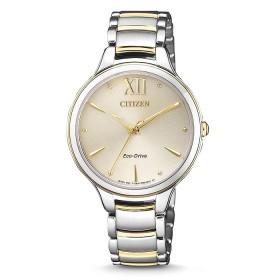 Дамски часовник Citizen Eco-Drive - EM0554-82X