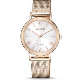 Дамски часовник Citizen Eco-Drive - EM0576-80A