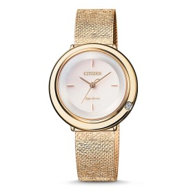 Дамски часовник Citizen Eco-Drive - EM0643-84X