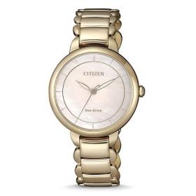 Дамски часовник Citizen Eco-Drive - EM0673-83D