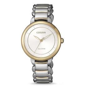 Дамски часовник Citizen Eco-Drive - EM0674-81A