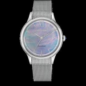 Дамски часовник Citizen Eco-Drive - EM0810-84N