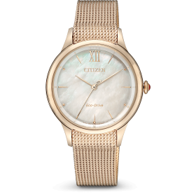 Дамски часовник Citizen Eco-Drive - EM0813-86Y