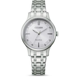 Дамски часовник Citizen Eco-Drive - EM0890-85A