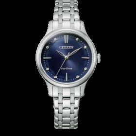 Дамски часовник Citizen Eco-Drive - EM0890-85L