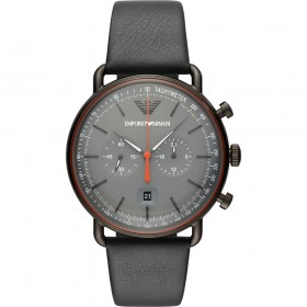 Мъжки часовник Emporio Armani Aviator - AR11168