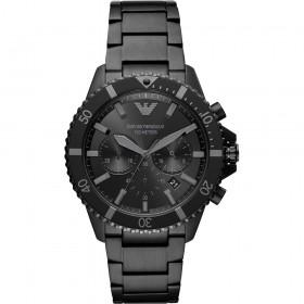 Мъжки часовник Emporio Armani DIVER - AR11363
