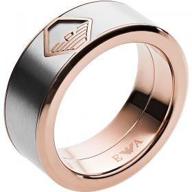 Мъжки пръстен Emporio Armani ESSENTIAL - EGS2635040 200