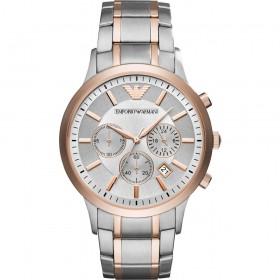 Мъжки часовник Emporio Armani Renato - AR11077